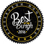 best of the burgh award