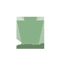 VisitPA logo