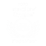 Trip Advisor Traveler's Choice 2020 logo
