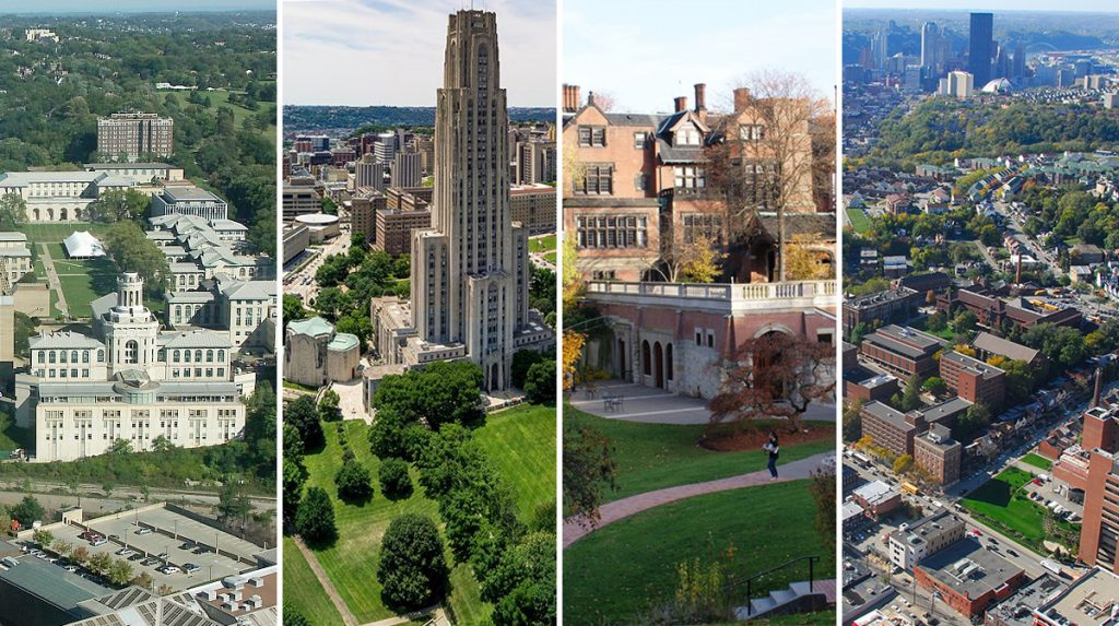 Universities closeby