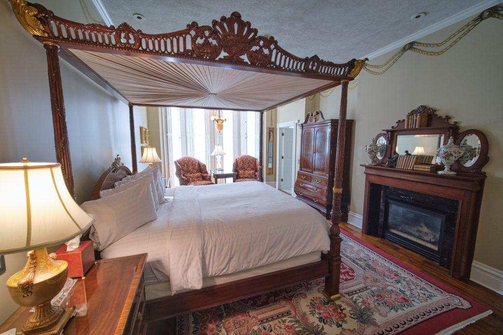 Braeburn suite