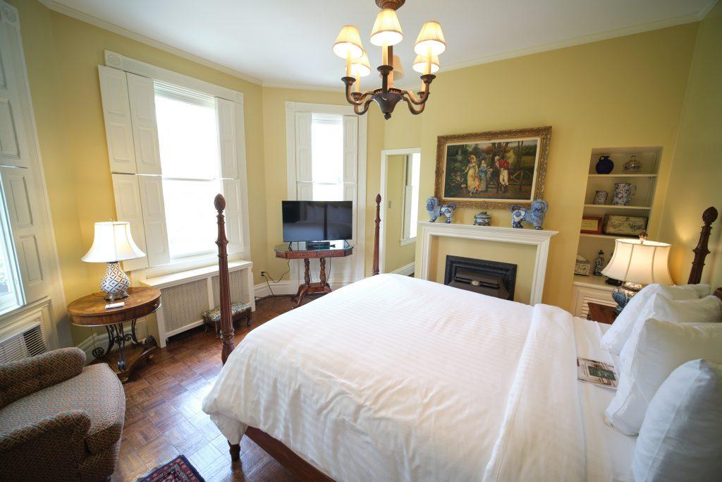 Granny Smith suite